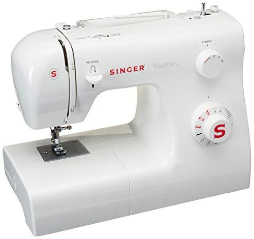 ocu compra maestra maquinas de coser fabricante Singer