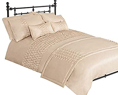 Pretoria Designer Duvet Set Available in 4 different colours