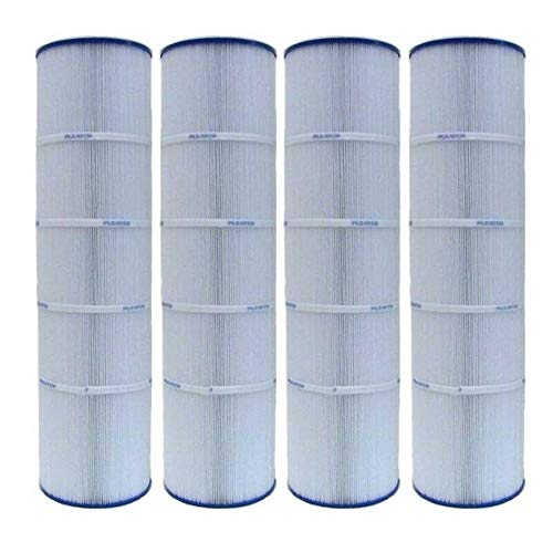Ximoon 4 Pack PJAN115 Filter Cartridge for Jandy CL460 A0558000 C-7468 FC-0810