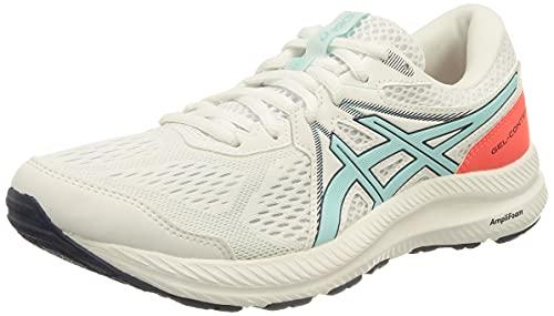 Asics Gel-Contend 7, Chaussure de Course Femme,...