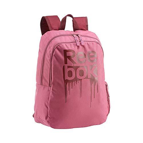 Reebok DA1255 Kids Foundation Backpack Mochila Tipo Casual, 25 cm, 15 litros