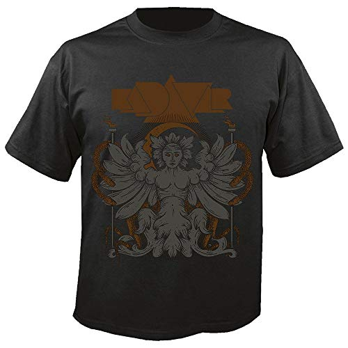 KADAVAR - Goddess - T-Shirt Größe L