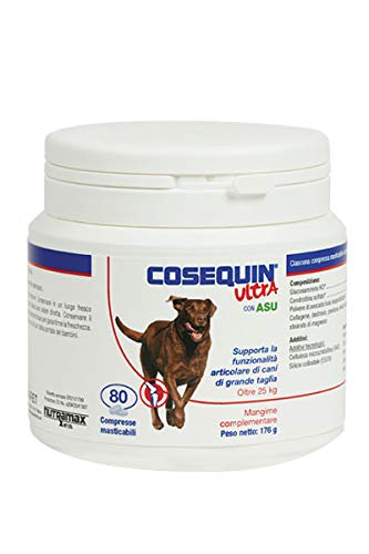 Cosequin Ultra 80 CPR - Large Dogs