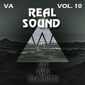 Real Sound, Vol. 10