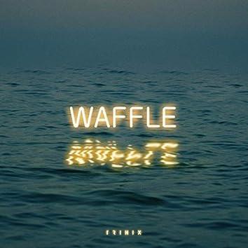 Waffle (feat. Memphis Blood)