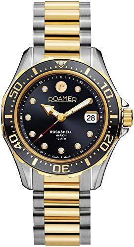 Roamer Orologio Automatico 220660-47-55-20
