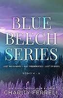 Blue Beech Series 4-6