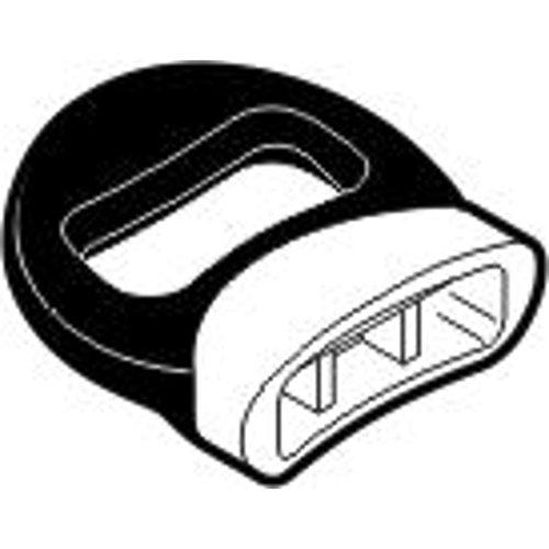 Silit reserveonderdelen pannenkoek Sicomatic-L/SN Ø 22 cm kunststof zwart