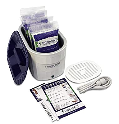 Therabath Professional Thermotherapy Paraffin
