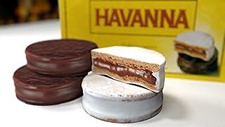 Havanna Mixto x 6 Unidades