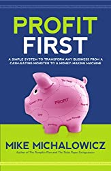 Profit First bookcover