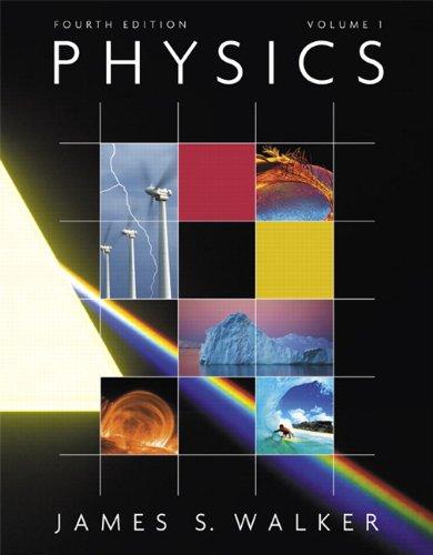 Physics with MasteringPhysics, Volume 1 (4th Edition)