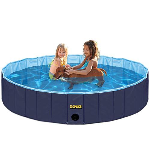 KOPEKS pool-blue-Large