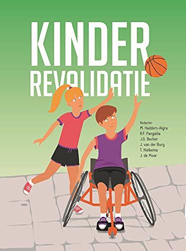 Kinderrevalidatie (Dutch Edition)