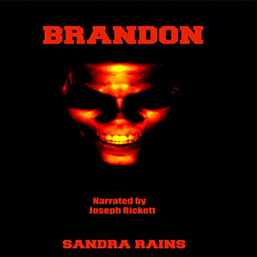 Brandon audiobook cover art