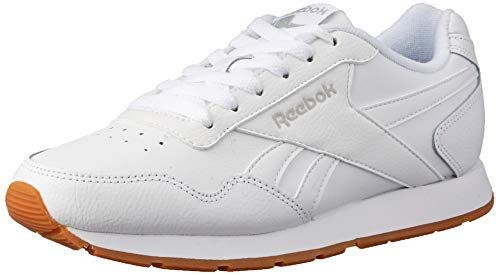 Reebok Royal Glide, Scarpe da Trail Running Donna, Bianco White Steel Gum 000, 41 EU