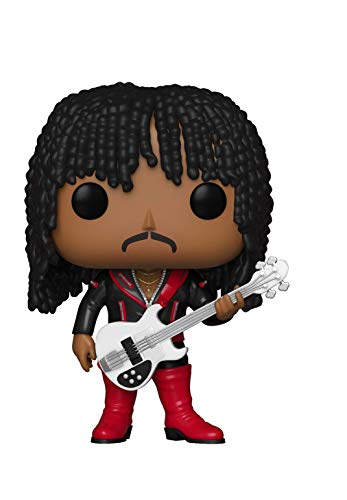 Funko Pop! Rocks: Rick James - S...