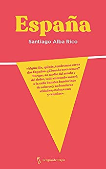 España (Ensayo) PDF EPUB Gratis descargar completo