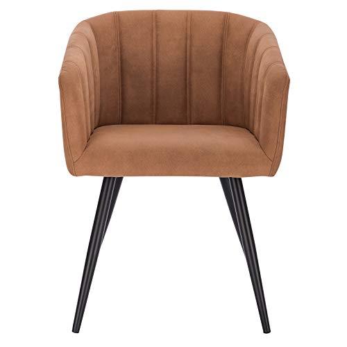Lestarain 1X Sillas de Comedor Dining Chairs Sillas Tapizadas Sillas Salón Sillas Cocina Nórdicas