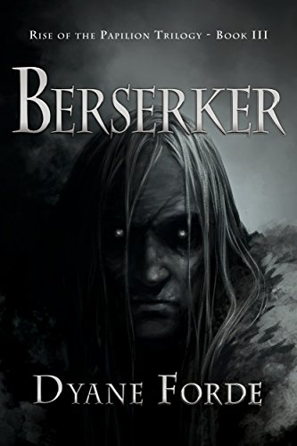 Berserker (Rise of the Papilion Book 3) (English Edition)