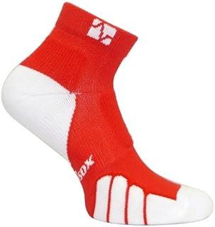Vitalsox mens Low Cut Silver Drystat Performance Support Running and Tennis Socks