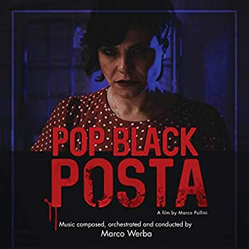 Pop Black Posta (Original Motion Picture Soundtrack)