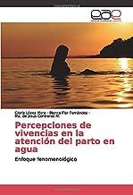 Percepciones de vivencias en la atención del parto en agua: Enfoque fenomenológico