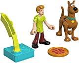Fisher-Price Imaginext Scooby-Doo Shaggy & Scooby-Doo - Figures, Multi Color