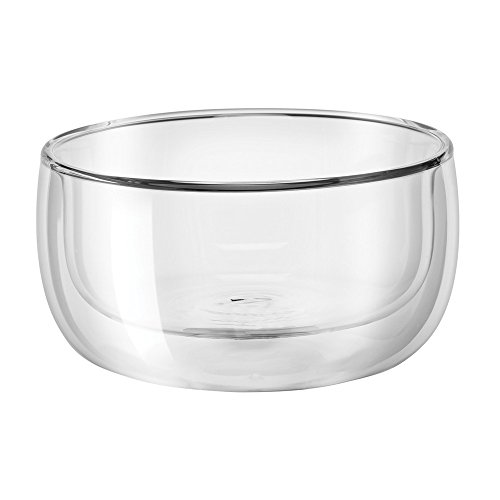 Zwilling JA Henckels 39500-089 Sorrento Bowl, Glass, 2-Piece