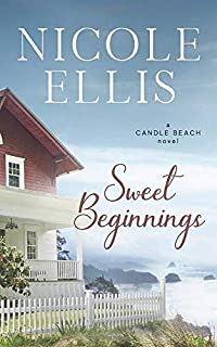 Sweet Beginnings: A Candle Beach Sweet Romance