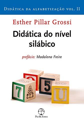 Didática do nível silábico (Vol. 2 Didática da alfabetização)