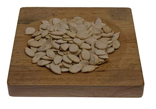 Kürbiskerne mit Schale ganz (1kg)