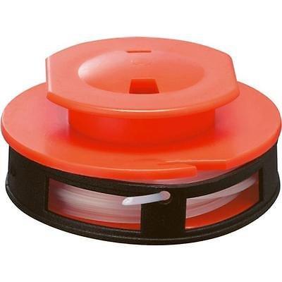 Black & Decker: bobina de hilo cortacésped, desbrozadora...