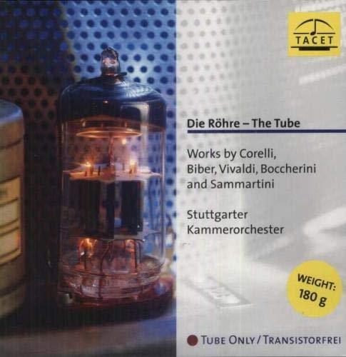 Die Röhre - The Tube [Vinyl LP]