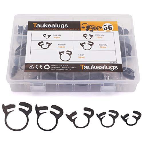 TOUHIA 4 Pcs 15 Pin SATA Power Splitter Non-locking Male to Dual Female Straight Type 7.87-inch Length