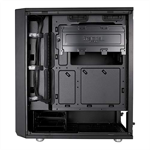 Build My PC, PC Builder, Fractal Design FD-CA-MESH-C-BKO
