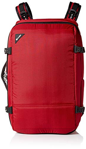 Pacsafe Vibe 40 Liter Anti Theft Carry-On Backpack/Travel...