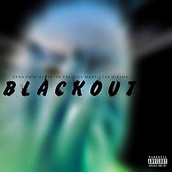 Blackout (feat. Mantis The Miasma & Kxng Omni)