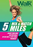 Walk On: 5 Mix and Match Miles DVD Jessica Smith