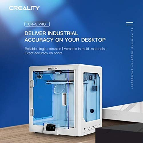 Creality 3D – CR-5 Pro - 3