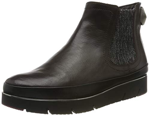 Tamaris Damen 1-1-25406-23 Chelsea Boots, Braun (Mocca Leather 302), 39 EU