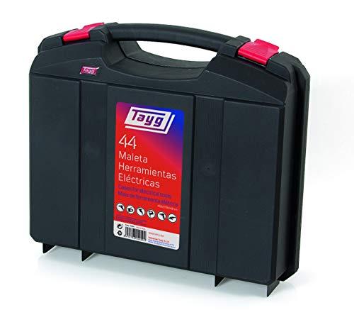 Tayg 44 Maleta herramientas eléctricas n.44, 430 x 370 x 140 mm