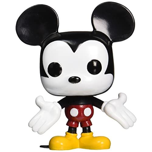 Funko- Pop Vinile Disney Mickey Mouse, 2342