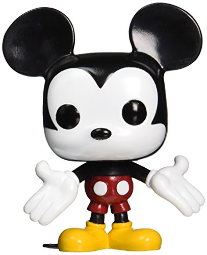Funko 2342 No POP vinylfiguur: Disney: Mickey Mouse