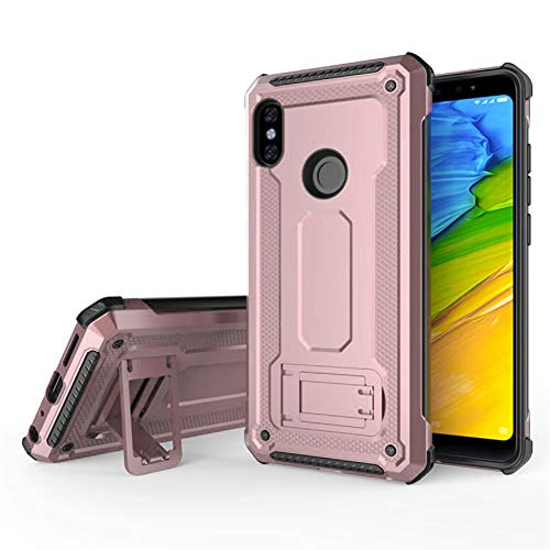 Xiaomi Redmi Note 5 case/Redmi Note 5 Pro case, QLOA Multifunctional Mobile Phone case,Shockproof...