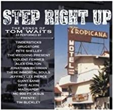 Step Right Up: The Songs of Tom Waits By Tindersticks (2007-02-05)