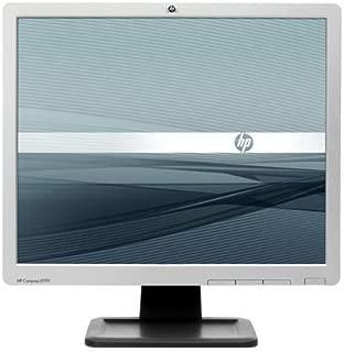 HP Compaq LE1911 19 LCD Monitor 1280 x 1024 @ 60 Hz - 5:4 - 5 ms - 0.294 mm - 1000:1 - Carbonite Silver