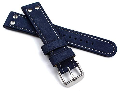 Sulla 4112345108429 - Correa para reloj, color Azul