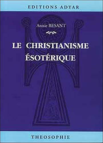 Kristautasun esoterikoa