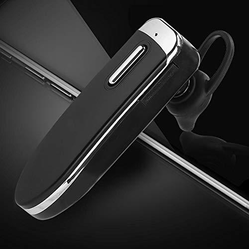 keyren Cómodo, económico, práctico, Compacto, inalámbrico, Auricular inalámbrico, Auricular Bluetooth, para Conducir,...